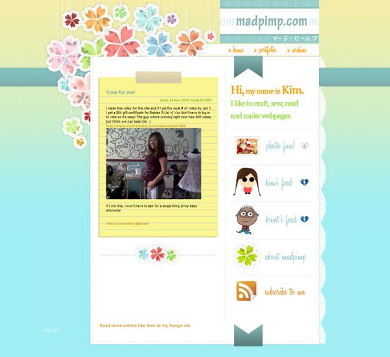 madpimp.com | 2009