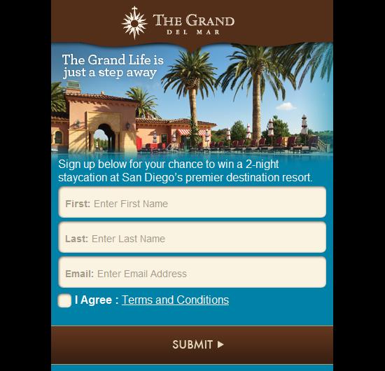 TGDM QR Mobile Contest